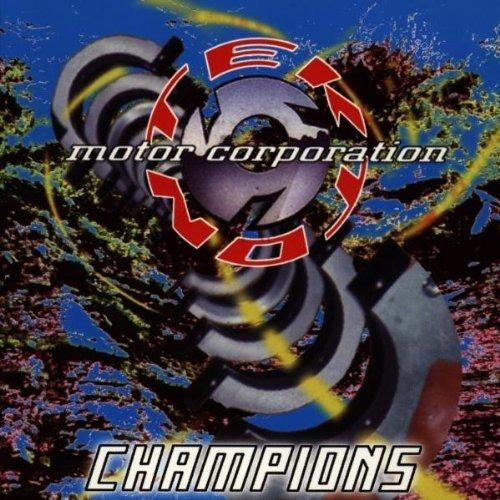 Price comparison product image Champions by Tekton Motor Corporation (2008-01-01)