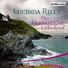 Der verbotene Liebesbrief Hörbuch von Lucinda Riley Gesprochen von: Simone Kabst