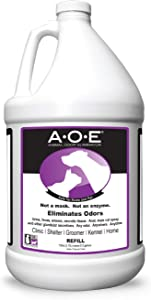 Thornell AOE-G A.O.E Animal Odor Eliminator Refill