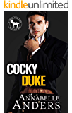 Cocky Duke: A Hero Club Novel