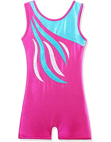ac537f1fd Amazon.com  Unitards - Girls  Sports   Outdoors