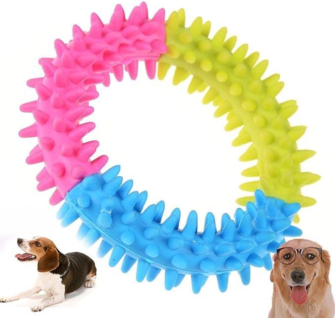 D&&R Juguete para cachorro, perro, gato, masticar, entrenamiento ...