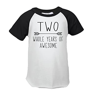 Bump And Beyond Designs Second Birthday Outfit Boy Two Year Old T Shirt