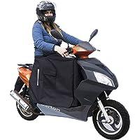 Manta Térmica Cubrepiernas para Scooter una funda para el conductor 100% Impermeable Cubre-piernas [088]
