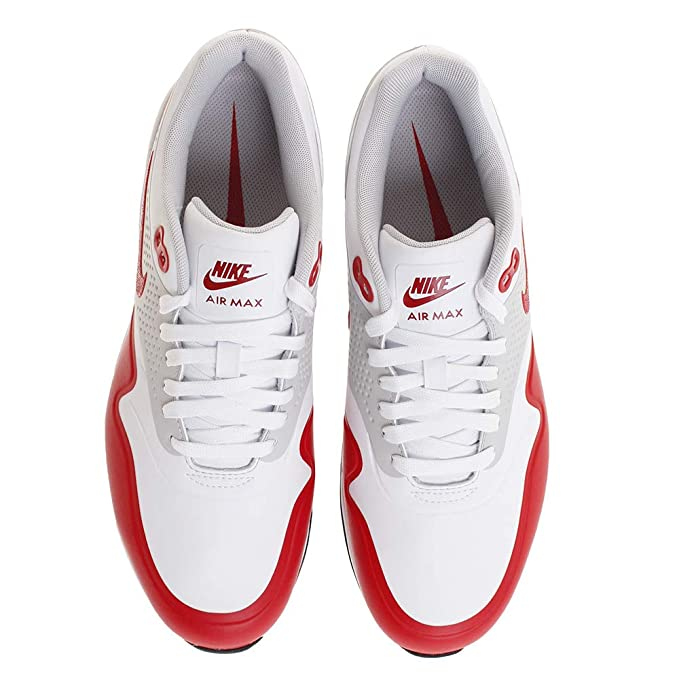 8399a00ce6 Amazon.com: Nike Air Max 1 G Spikeless Golf Shoes 2019: Sports & Outdoors