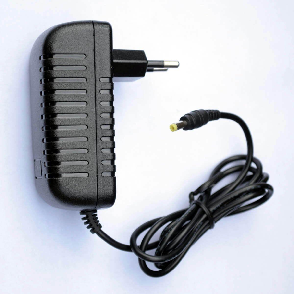 MPK88 Clavier Premium - Prise fran/çaise MyVolts Chargeur//Alimentation 6V Compatible avec Akai MPK2 MPK61 Adaptateur Secteur MPK249 MPK25