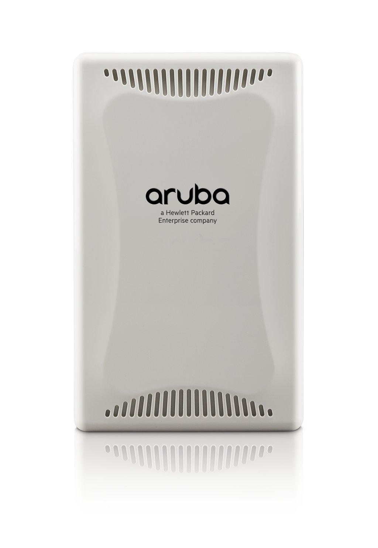 Aruba Ap-103H Dual 2X2:2 802.11N Ap