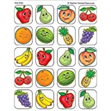 Teacher Created Resources Fruits Stickers
