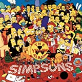 : The Simpsons: The Yellow Album