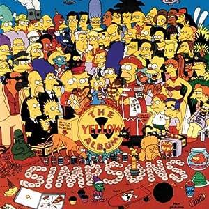 The Simpsons: The Yellow Album