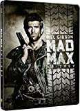 Mad Max Trilogy Steelbook [Blu-ray]
