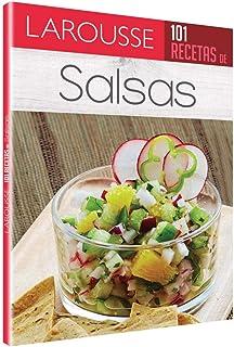 Salsas (Spanish Edition)