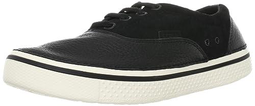 Crocs - Zapatillas para hombre, color negro, talla 39.5: Amazon.es: Zapatos y complementos