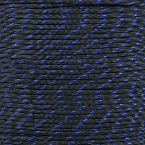 PARACORD PLANET 550 Nylon Paracord 7 Strand Type III Utility Cord - Largest selection available! -