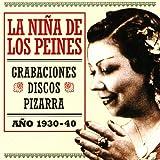 La Niña de los Peines, Año 1930-40