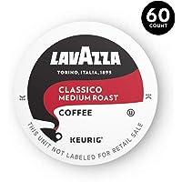 Keurig Lavazza Classico K-cups (60)