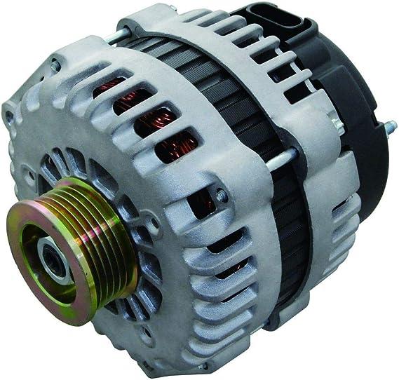 100/% NEW ALTERNATOR STATOR for GMC SIERRA 1500 1500HD 2500 2500HD 3500 145AMP