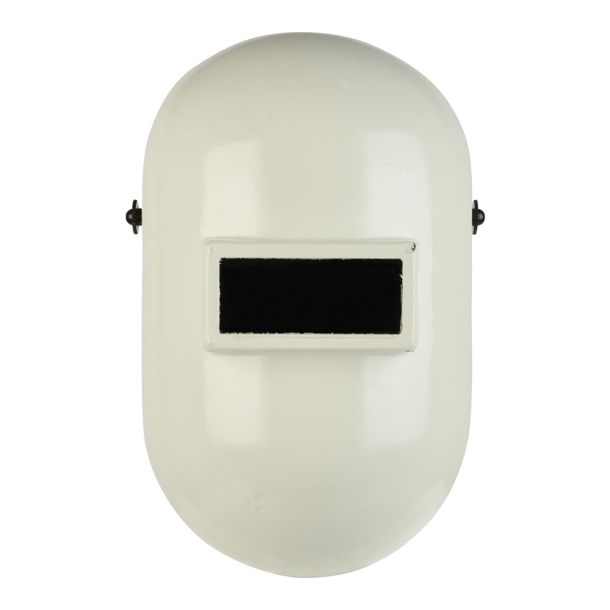 Fibre-Metal Pipeliner Fiberglass Welding Helmet with Ratchet Headgear (110WH) by Honeywell