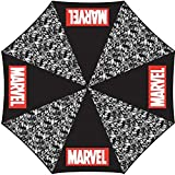 Marvel Umbrellas Review and Comparison
