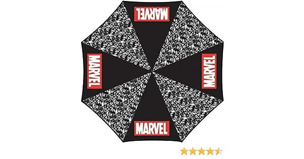 Amazon.com: Marvel Comics Avengers Sublimated Panel Compact Umbrella: Amazing Comics