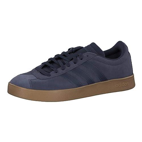 adidas VL Court 2.0 Zapatillas de Skateboarding para Hombre