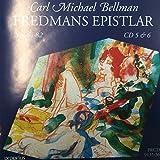 Bellman: Fredmans Epistlar nr. 64-72, 73-82