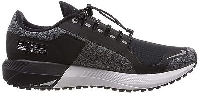 Nike Air Zoom Structure 22 Shield Men's Running Shoe