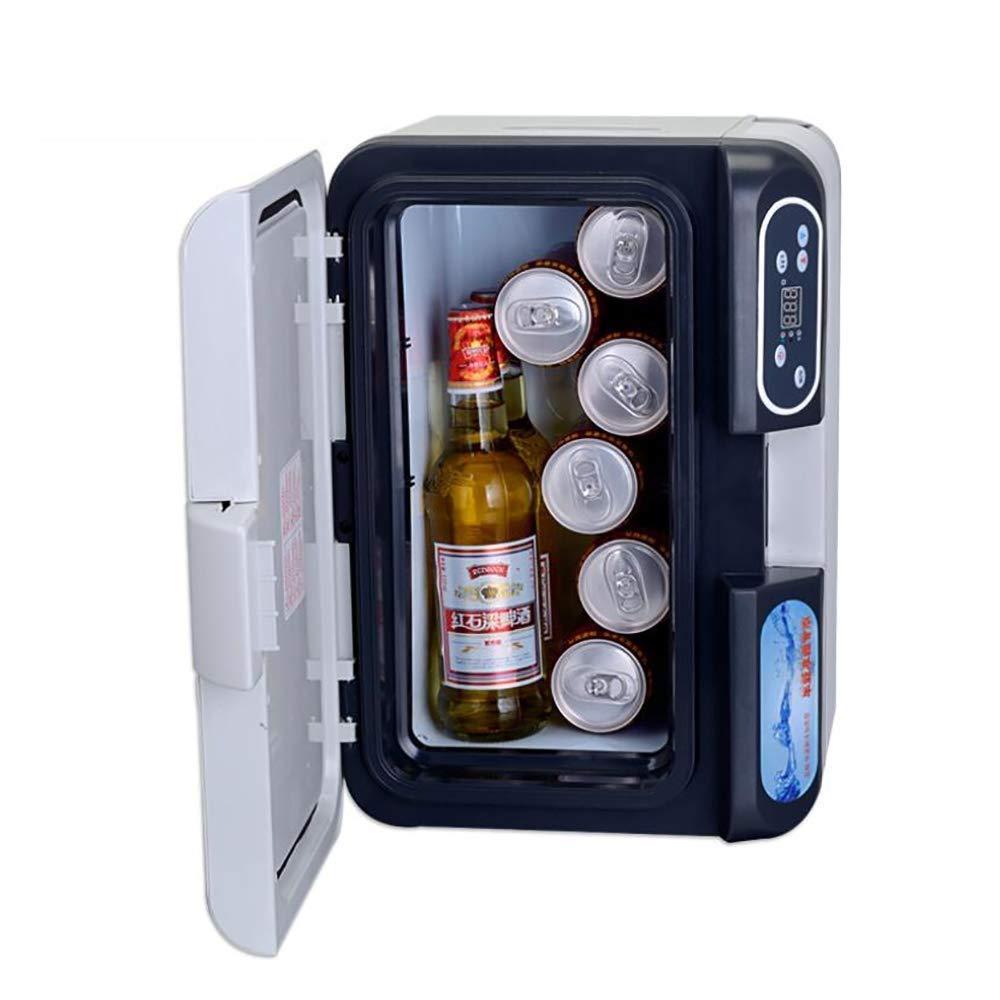 Refrigerador eléctrico y calentador eléctrico de doble núcleo con ...