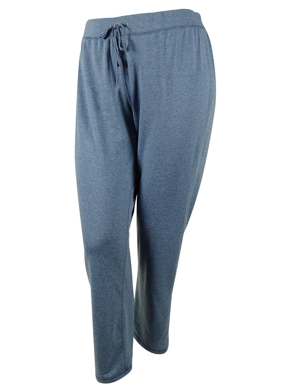 Style & Co Women's Lounge Linen Blend Pants