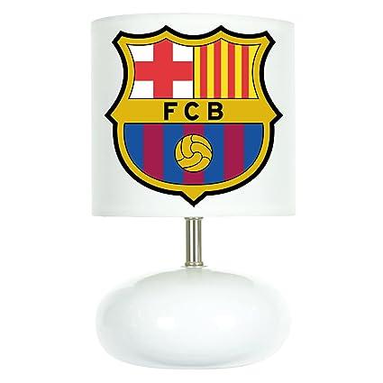 PE- FC Barcelona - Lámpara de noche de creación - Lámpara de ...