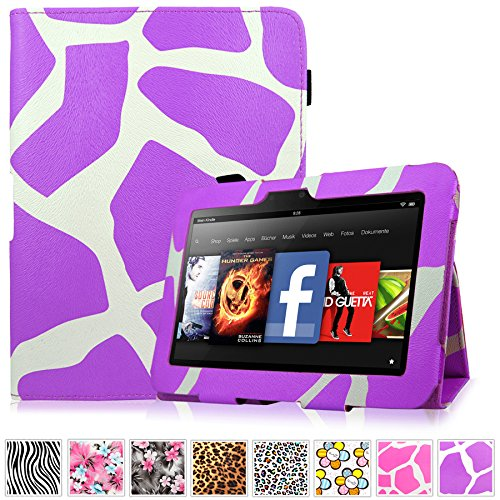 Cellularvilla Generation Giraffe Leather Protector
