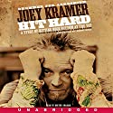 Hit Hard Audiobook by Joey Kramer Narrated by Holter Graham