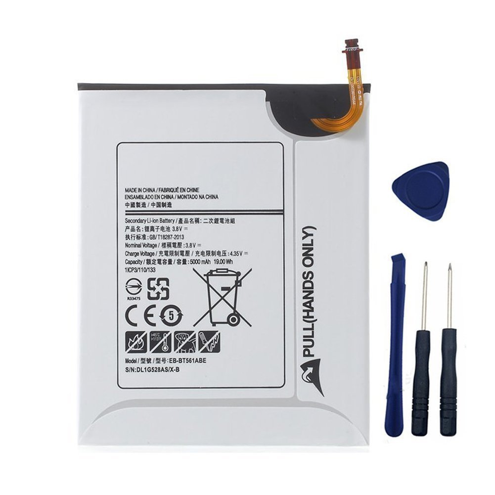 Bateria Para Galaxy Tab E 9.6 Sm-t560nz Sm-t560nu Sm-t561y