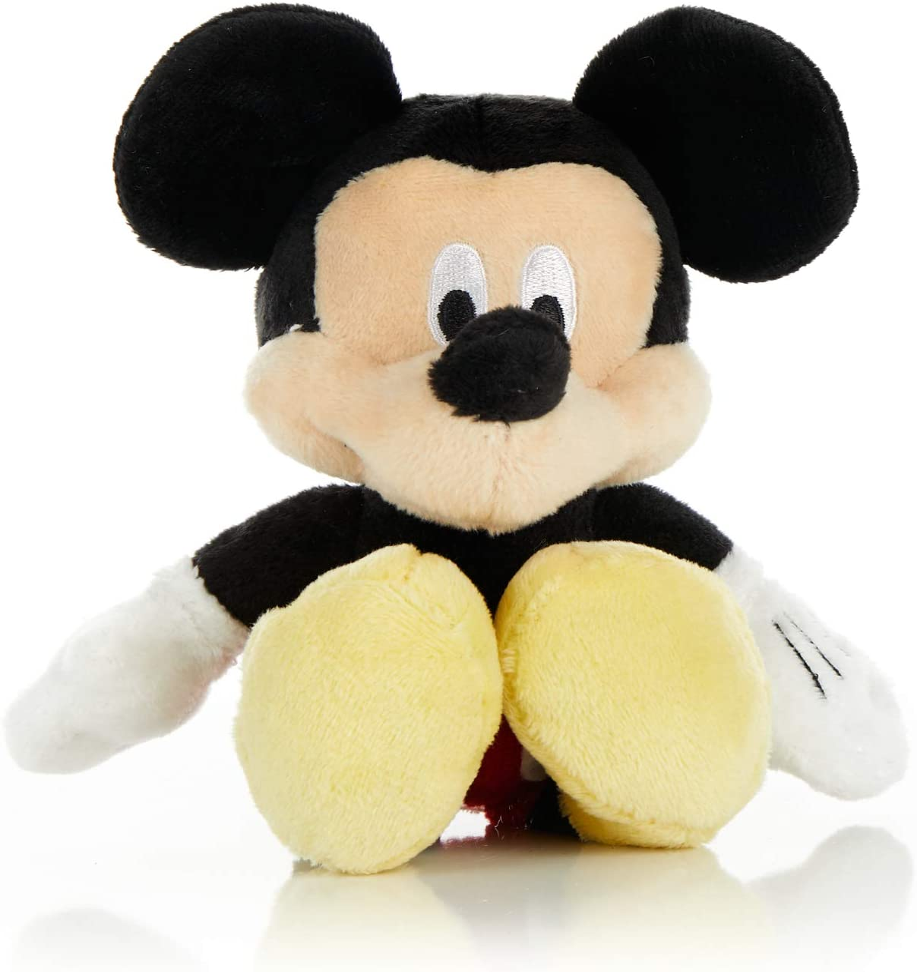 Kids Preferred Disney Plush Playmat Mickey Mouse
