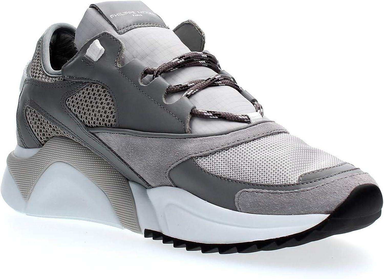 PHILIPPE MODEL PARIS EZLU WK10 EZE Sneakers Herren Grey