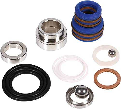 Zerodis Airless Spray Pump Accessories Aftermarket Repair Kit for Graco 390 695 795 1095 3900 5900 7900 248212
