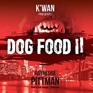 Dog Food 2 Audiobook