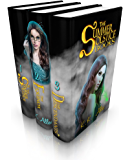 The Summer Solstice Box Set (Enchanted, The Equinox, The Descendants) YA Contemporary Fantasy / Romance
