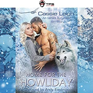 Home for the Howliday Audiobook