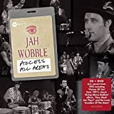 Access All Areas - Jah Wobble