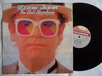 elton john im still standing