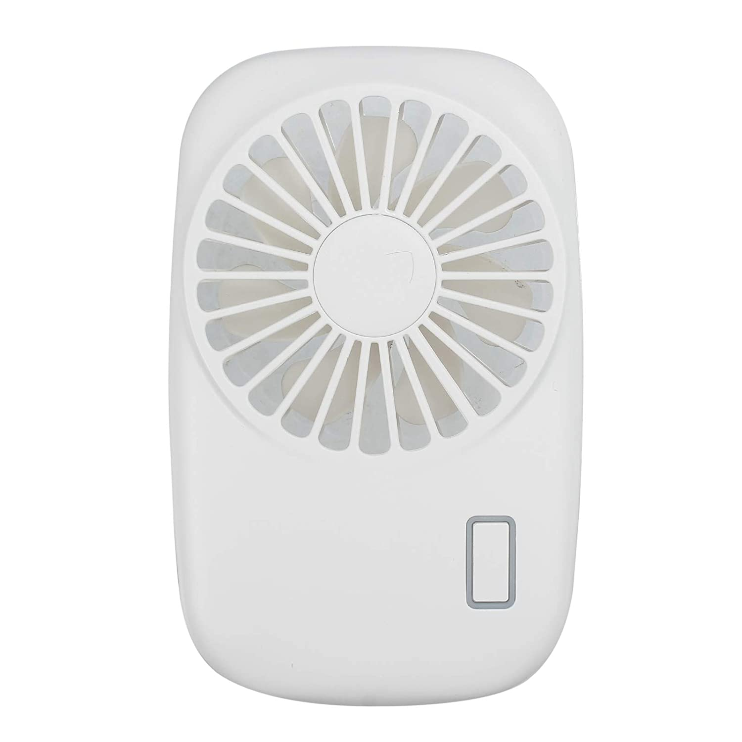 Portable Mini Fan Handheld Personal Fan Battery Operated Rechargeable Pocket Fan for Outdoor Travel Home Proster