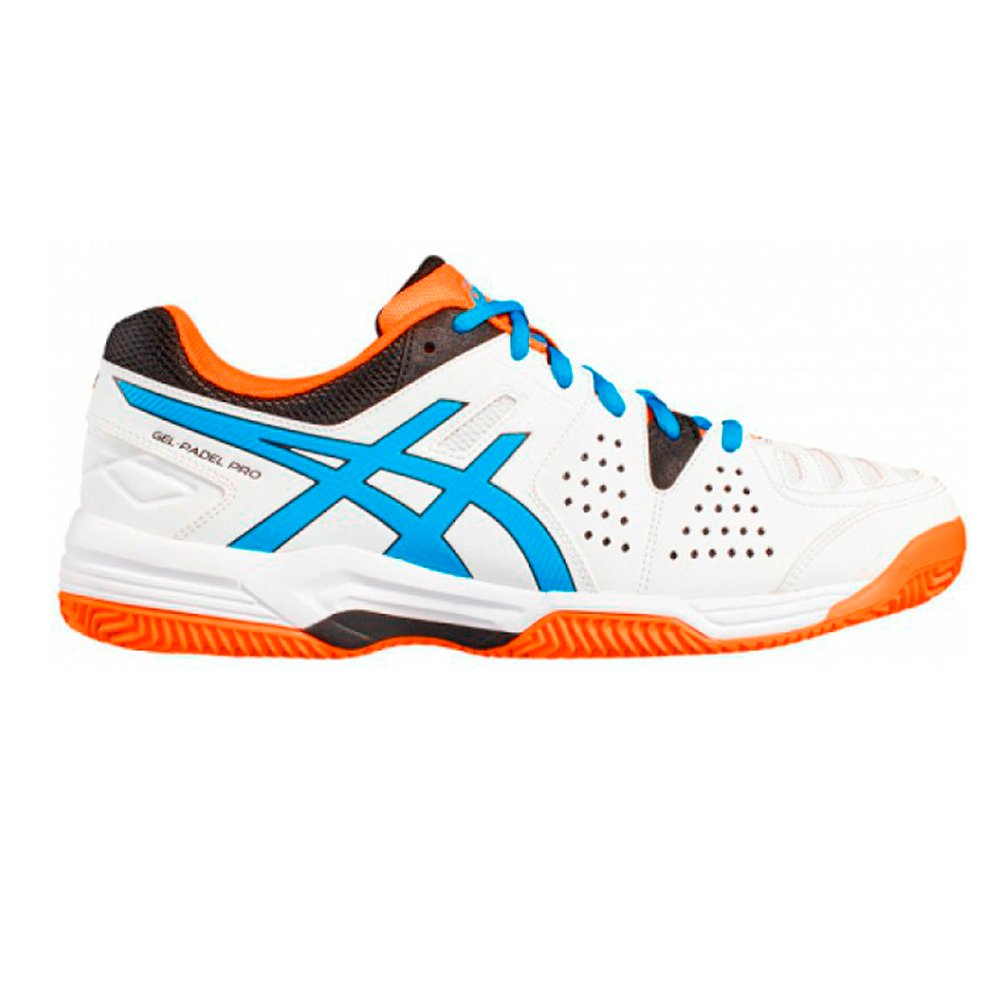 Zapatilla De Padel Asics Gel Bela 5 SG E607Y Color 4301-40.5 ...