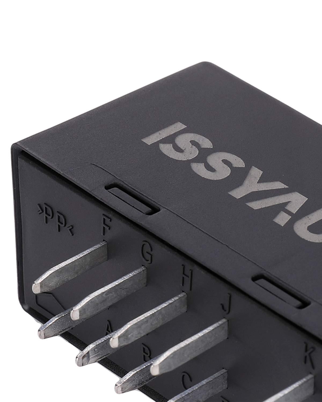 Hazard Warning Flasher Relay for GM Turn Signal Flasher 10383321