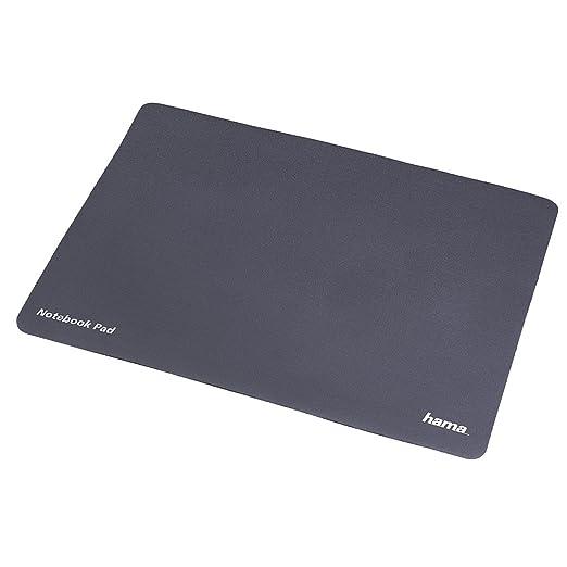 9 opinioni per HAMA Kit 3 in 1, Panno Pulizia/Mouse Pad/Panno Protettivo, 40 cm, Blu