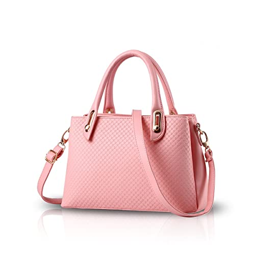 f6773eb26e7 NICOLE&DORIS Women/Ladies senior PU leather handbag shoulder bag purse