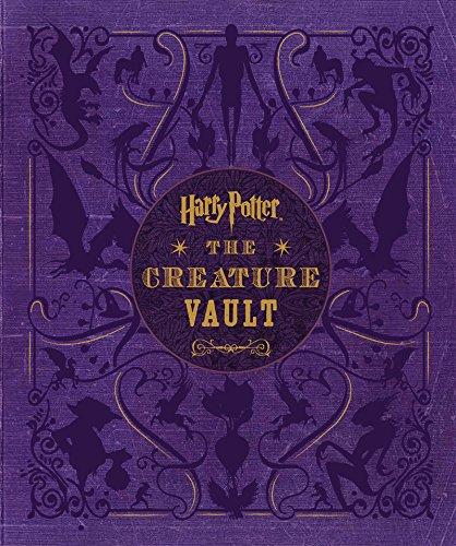 Harry Potter: The Creature Vault – HPB