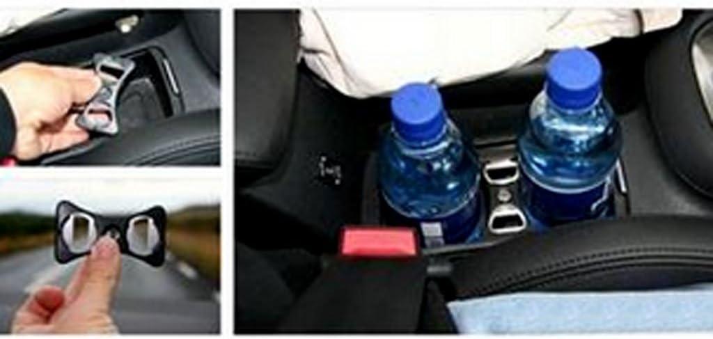 Bierflaschenöffner Für Das Auto Fixiert Getränke Im Becherhalter Für Vw Autos R32 Von Sgerste Küche Haushalt