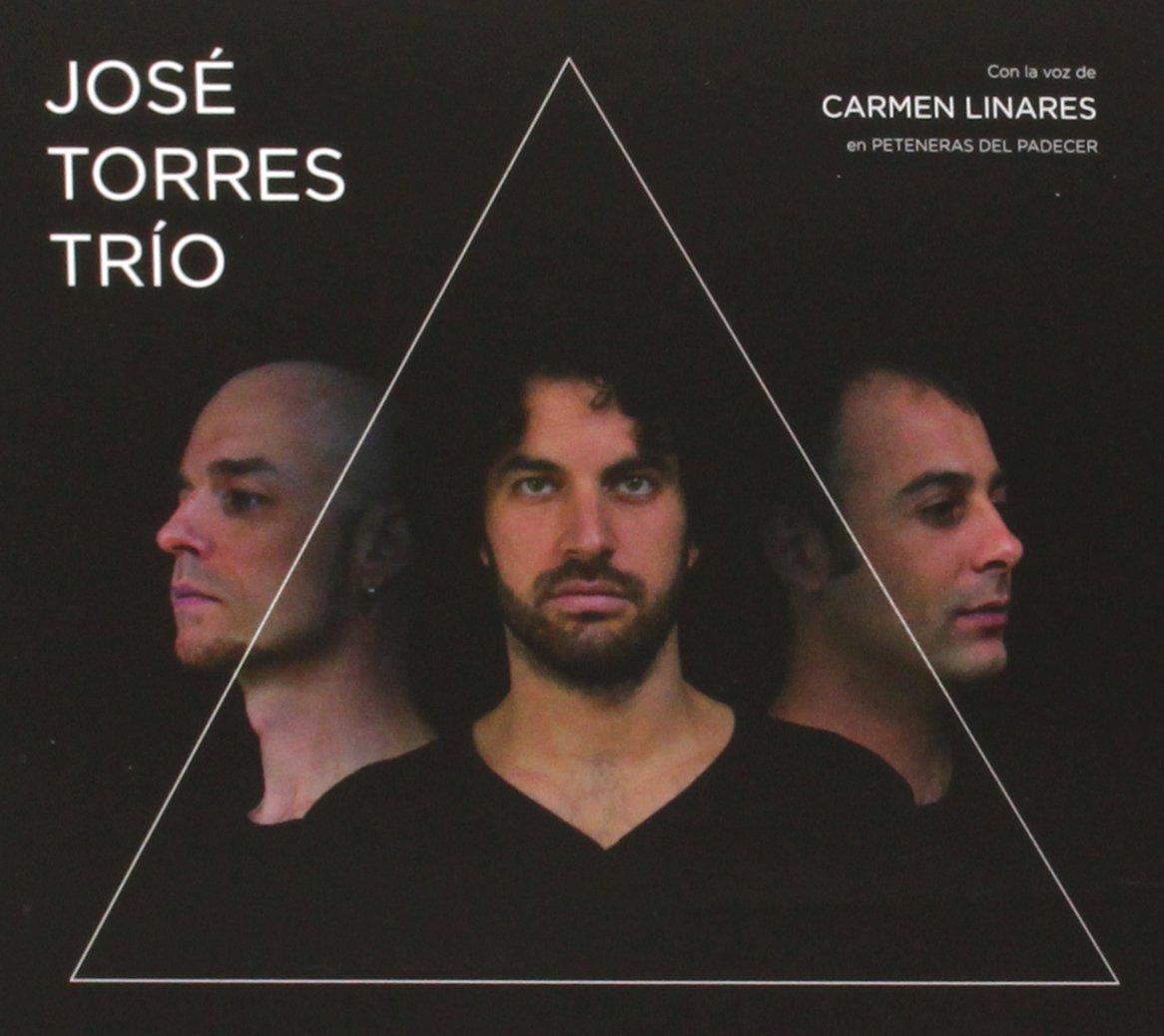 Jose Torres Trio: Jose Torres Trio: Amazon.es: Música