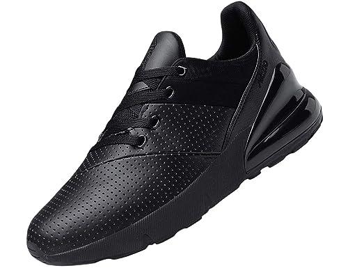 SINOES Zapatillas Hombres Mujer Deporte Running Zapatos para Correr Gimnasio Sneakers Deportivas Padel Transpirables Casual: Amazon.es: Zapatos y ...